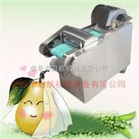 阳高酸菜切丝机 白菜切块机 咸菜切丁机厂家
