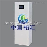 石油化工行业专用立柜式新风净化机、新风净化机厂家