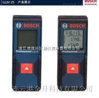 贵州博世激光测距仪GLM25一键式操作