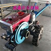 结构紧凑型山东工厂直销各型号手扶式拖拉机