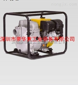 WACKER威克耐用款自吸离心水泵MDP3