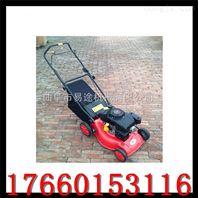 草坪修剪机 家用手推式草坪机 果园专用除草机