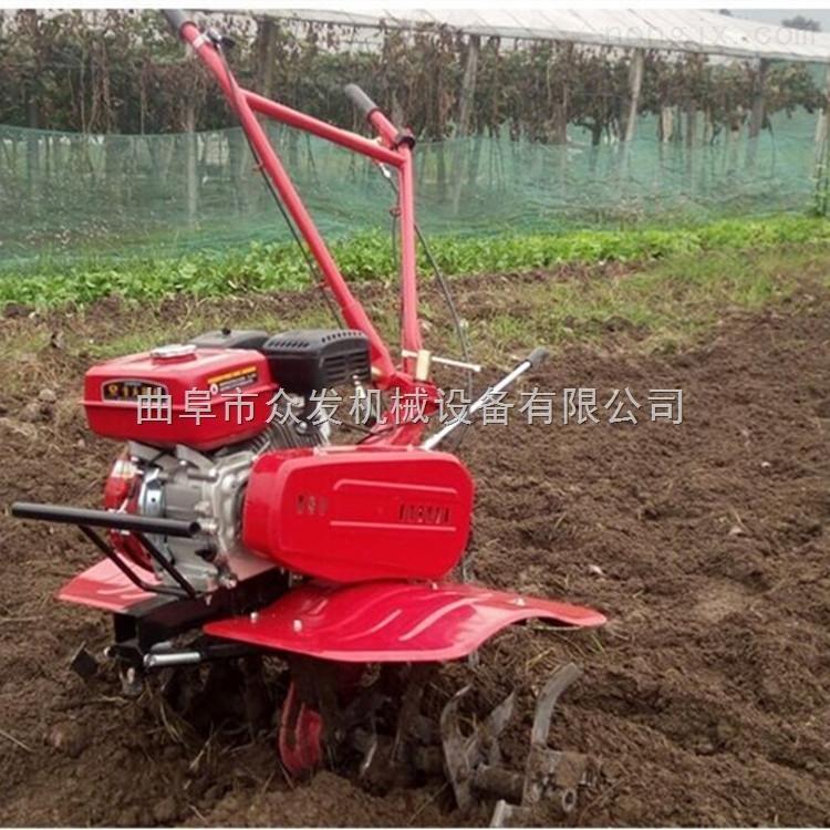 轉向微耕機 雙軸旋耕機 功能特點