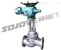 永嘉县电动柱塞阀,温州市电动柱塞阀,三精生产电动柱塞阀