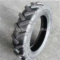 农用车8.3-22人字花纹拖拉机轮胎出厂价