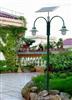 太阳能路灯照明庭院使用