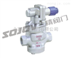 YG13H/Y螺纹高灵敏度蒸汽减压阀