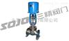 HT200、电子式电动套筒调节阀